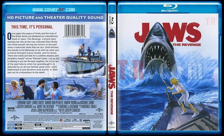 Jaws - Scan Bluray Cover Set - English [1975-1987]-4jpg