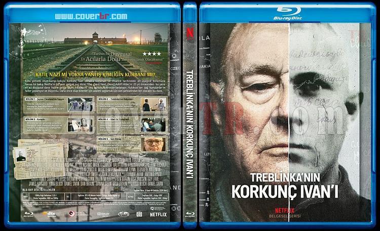 Netflix Documentary Series - Custom Bluray Cover Set - Türkçe [2015-2020]-devil-next-doorjpg