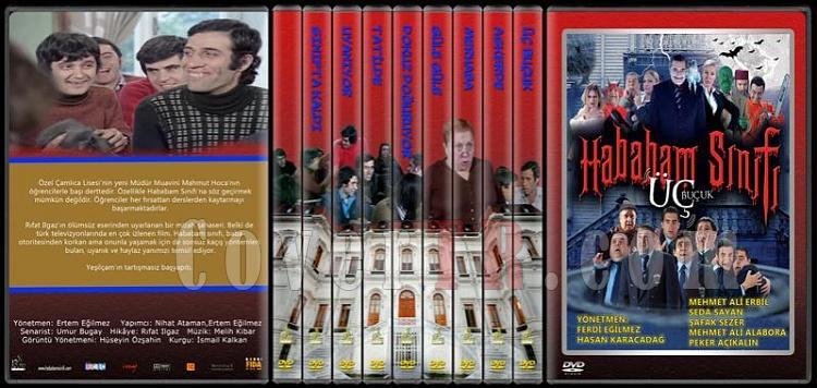 Hababam Sınıfı - DVD Cover Set - Deneme-standard-9-season-flatjpg