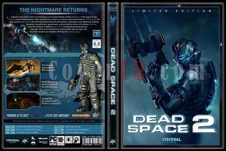 Dead Space [Tamamlandı]-standardjpg