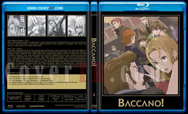 BACCANO! / Fullmetal Alchemist Brotherhood / Hellsing Ultimate [Tamamlandı]-bacnjpg