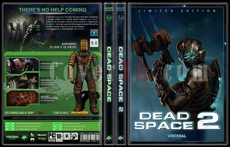 Dead Space [Tamamlandı]-dead-spacejpg