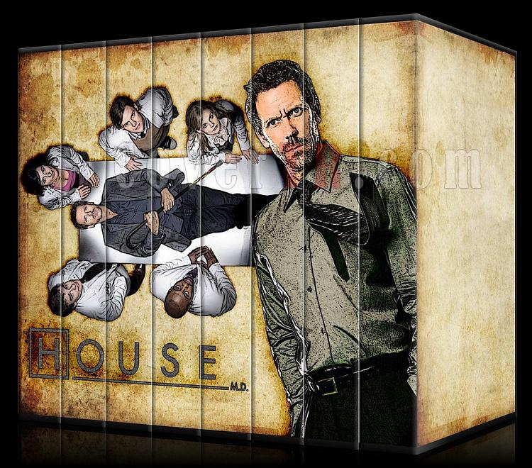 House M.D. All Seasons [Tamamlandı]-dasadajpg