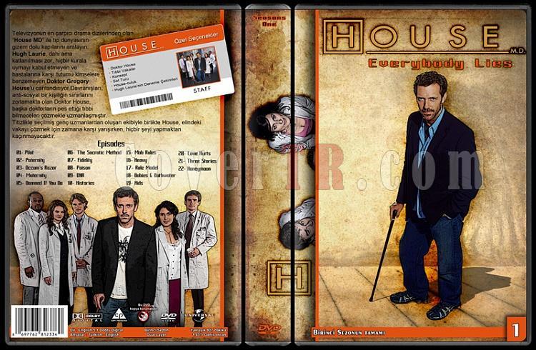 House M.D. All Seasons [Tamamlandı]-episedesjpg