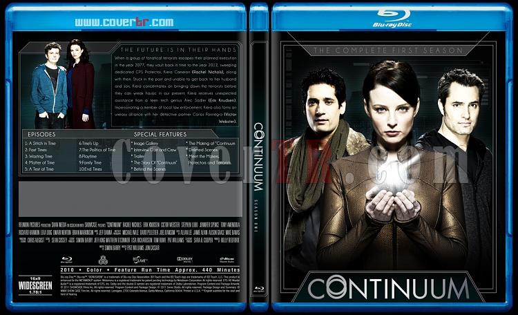 Continuum (Season 1) [Tamamlandı]-izleme-2jpg
