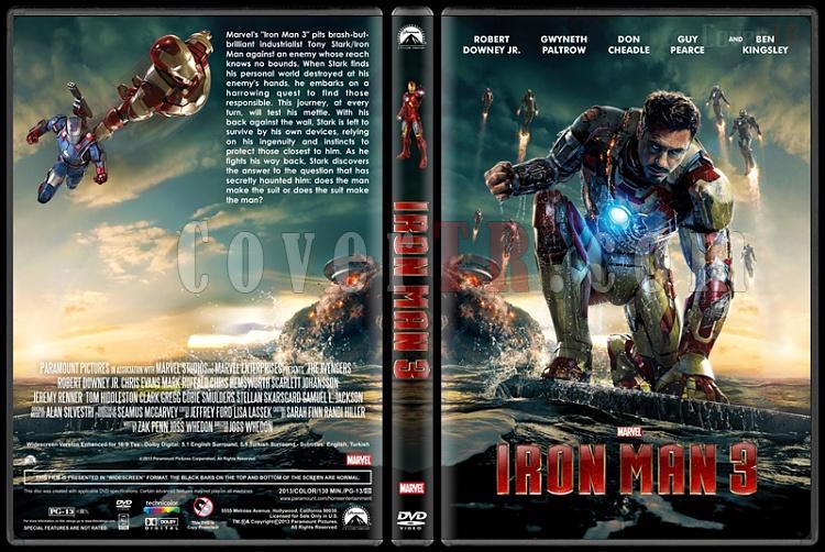 Iron Man 3 [Tamamlandı]-v1jpg