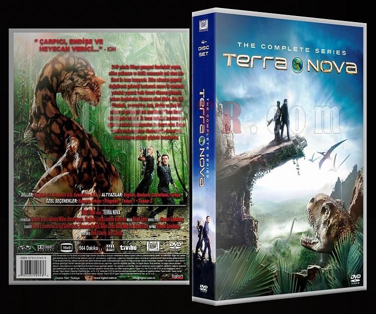 Terra Nova (Season 1) [Tamamlandı]-1jpg