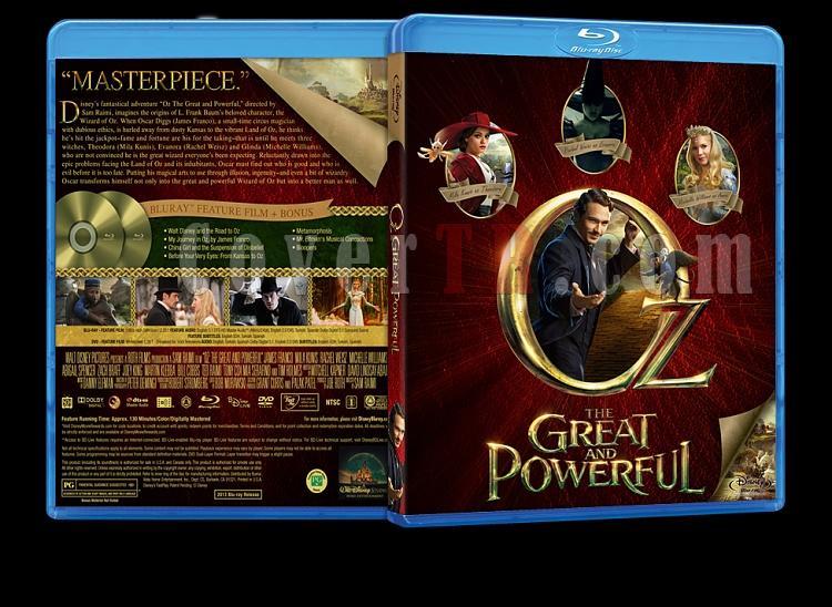 Oz the Great and Powerful [Tamamlandı]-sdadajpg