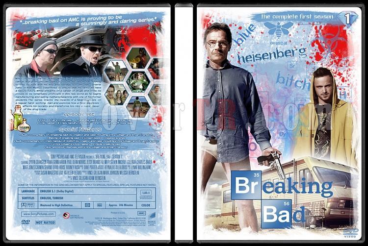 Breaking Bad All Seasons [Tamamlandı]-standardjpg