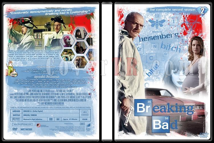 Breaking Bad All Seasons [Tamamlandı]-2jpg