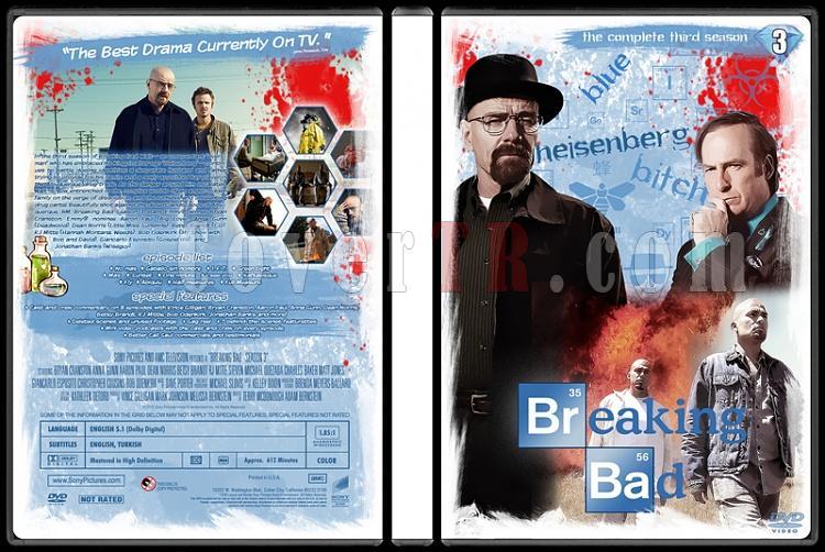 Breaking Bad All Seasons [Tamamlandı]-3jpg