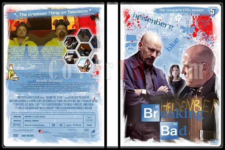 Breaking Bad All Seasons [Tamamlandı]-5jpg