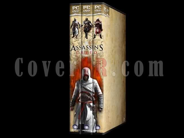 Assassin's Creed -Spine (Deneme)-kahg1sjpg