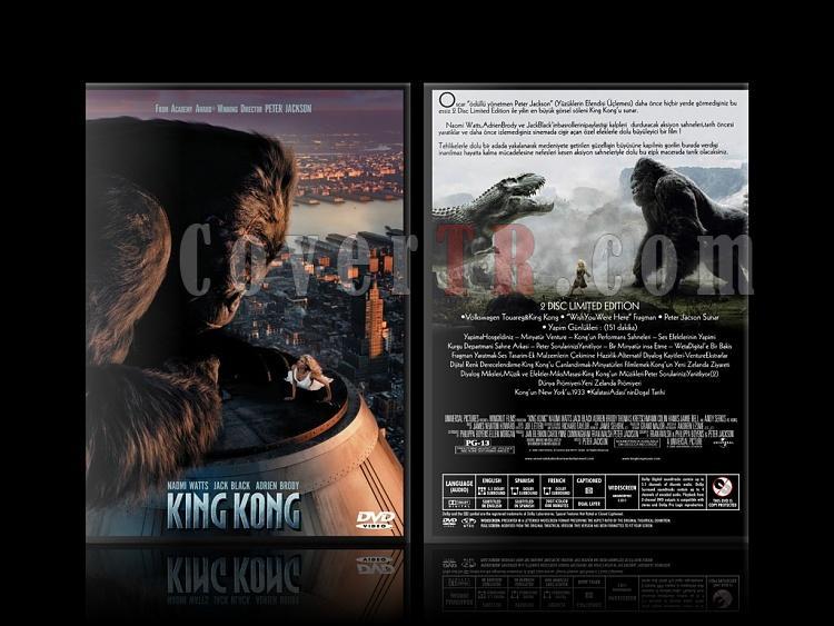 King Kong [Tamamlandı]-ccccjpg