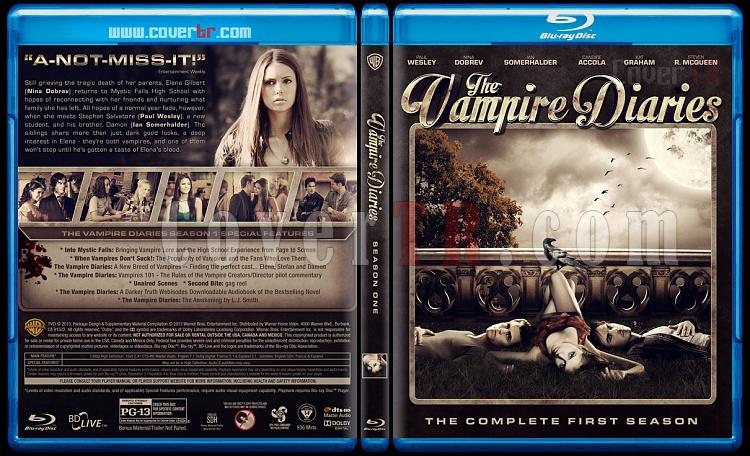 The Vampire Diaries - Bluray Cover Set [Tamamlandı]-blu-ray-1-disc-flat-3173x1762-11mmjpg