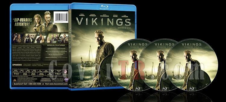 Vikings Bluray Çalışması [Tamamlandı]-izlemejpg