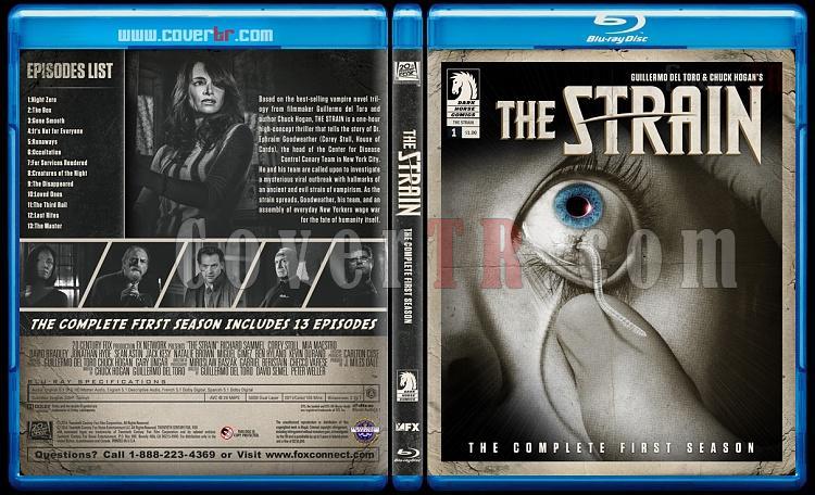 The Strain - Season 1  [Tamamlandı]-blu-ray-1-disc-flat-3173x1762-11mmjpg