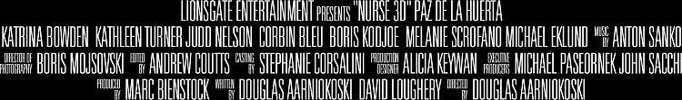Nurse 3D [2013]-nursejpg
