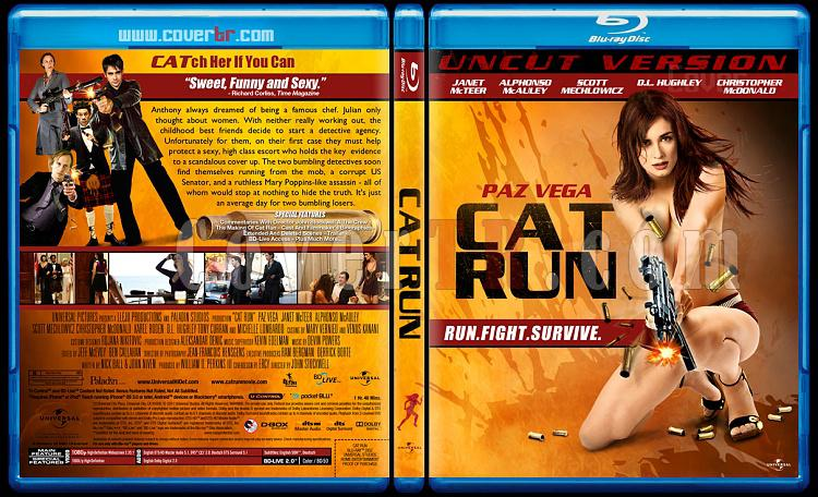 Cat Run - Custom Bluray Cover - English [2011]-cat-run-custom-bluray-cover-nakedjpg