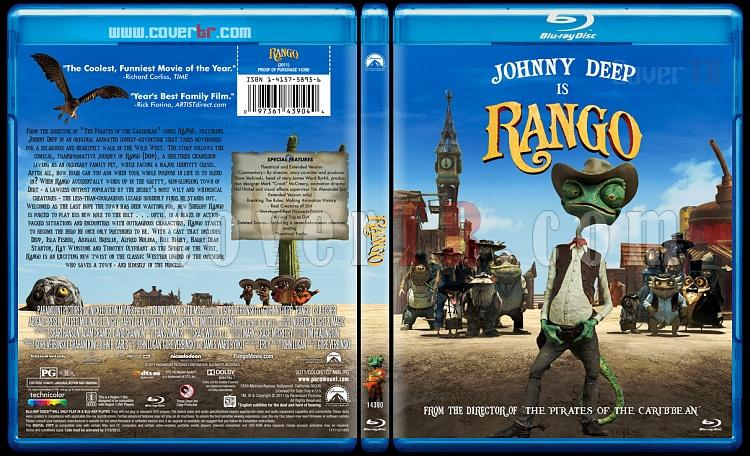 Rango - Custom Bluray Cover - English [2011]-rango-blu-rayprewjpg