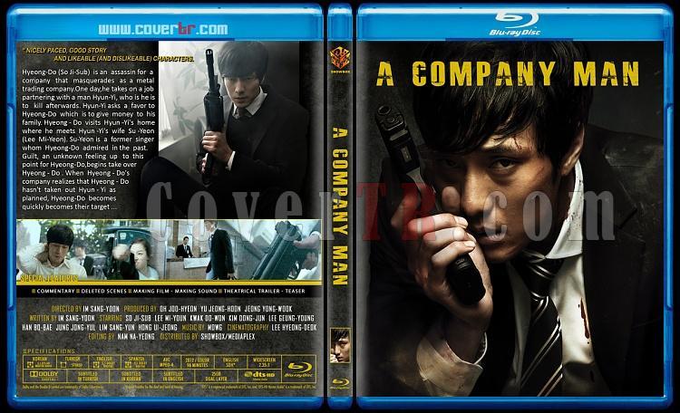 A Company Man - Custom Bluray Cover - English [2012]-blu-ray-1-disc-flat-3173x1762-11mmjpg