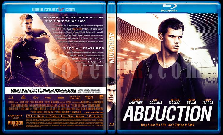 Abduction - Custom Bluray Cover - English [2011]-blu-ray-1-disc-flat-3173x1762-11mmjpg
