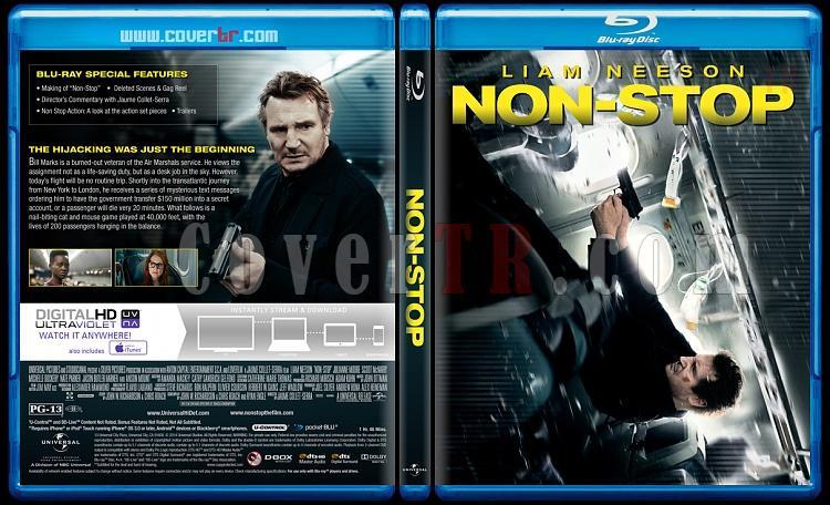 Non Stop - Custom Bluray Cover - English [2014]-non-stopjpg