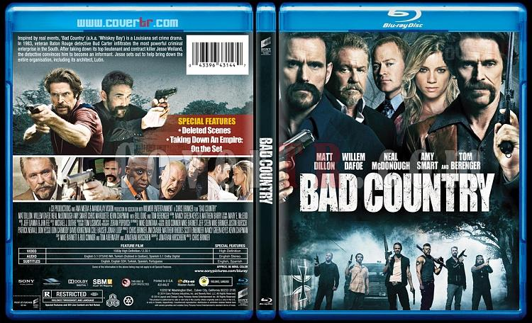 Bad Country - Custom Bluray Cover - English [2014]-blu-ray-1-disc-flat-3173x1762-11mmjpg