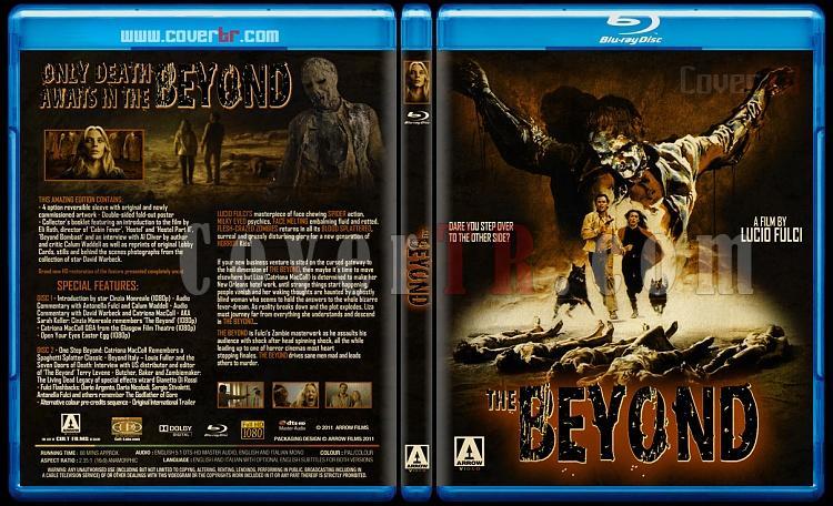 The Beyond - Custom Bluray Cover - English [1981]-the_beyondjpg