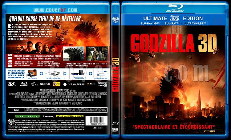 Godzılla - Custom Bluray Cover - French [2014]-godzilla-3d-jpg