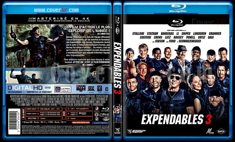 Expendables 3 - Custom Bluray Cover - French [2014]-blu-ray-1-disc-flat-3173x1762-11mmjpg
