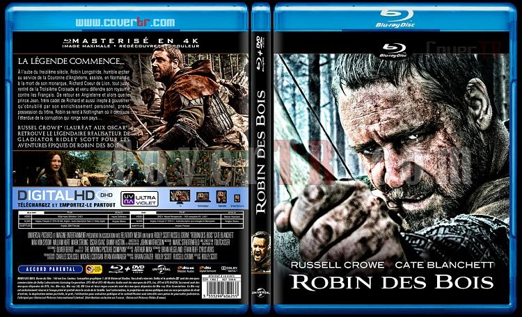 Robin Hood (Robin des Bois) - Custom Bluray Cover - French [2010]-robin-3173x1762-11mmjpg