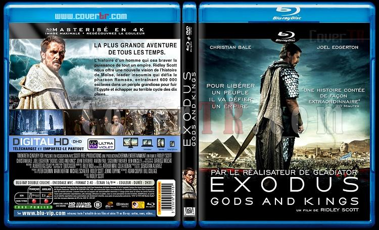 Exodus: Gods And Kings - Custom Bluray Cover - French [2014]-exodus-11mmjpg