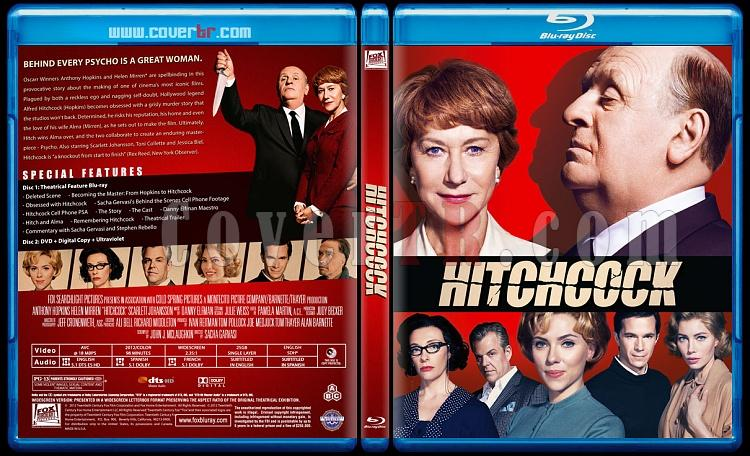 Hitchcock - Custom Bluray Cover - English [2012]-hitchcockjpg