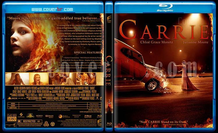 Carrie - Custom Bluray Cover - English [2013]-carrie-bluray-coverjpg