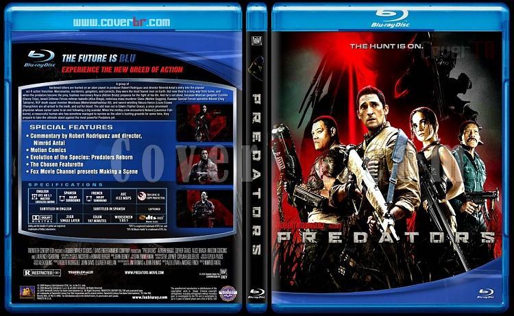 Predators - Custom Bluray Cover - English [2010]-predators_bd4jpg