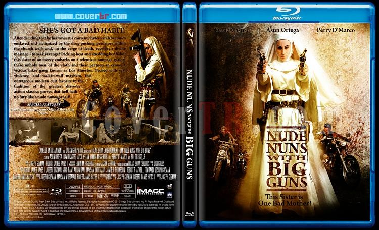 Nude Nuns with Big Guns - Custom Bluray Cover - English [2010]-nude_nuns_with_big_guns_blu_rayjpg