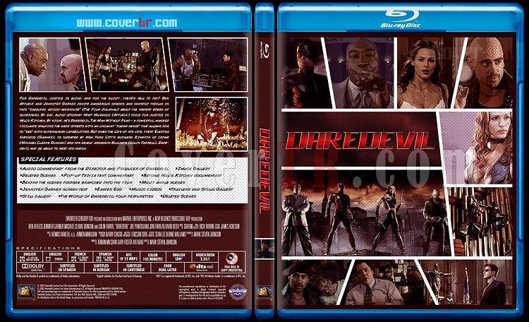 Daredevil - Custom Bluray Cover - English [2003]-daredeviljpg