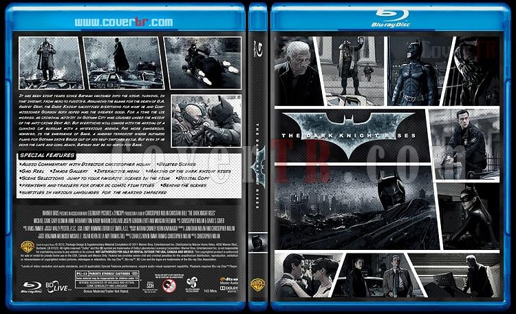 The Dark Knight Rises - Custom Bluray Cover - English [2012]-dark-knight-risesjpg
