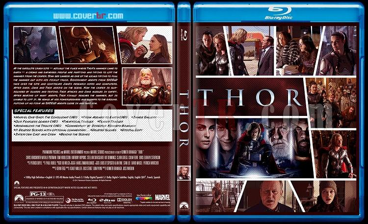 Thor - Custom Bluray Label - English [2011]-thorjpg