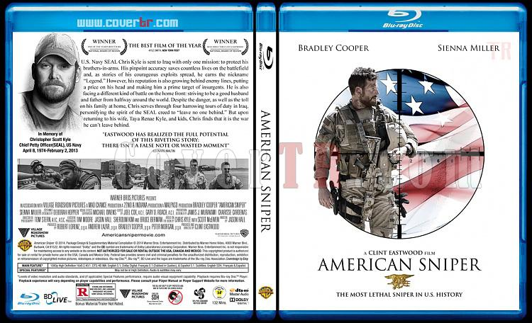 American Sniper - Custom Bluray Cover - English [2014]-american-sniper-blu-rayprew3jpg