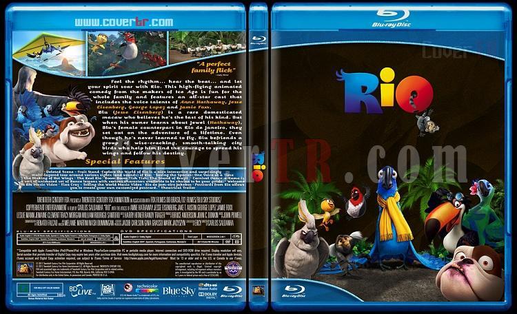 Rio - Custom Bluray Cover - English [2011]-rio-blu-rayprew2jpg