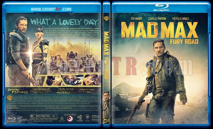 Mad Max: Fury Road - Custom Bluray Cover - English [2015]-blu-ray-1-disc-flat-3173x1762-11mmjpg