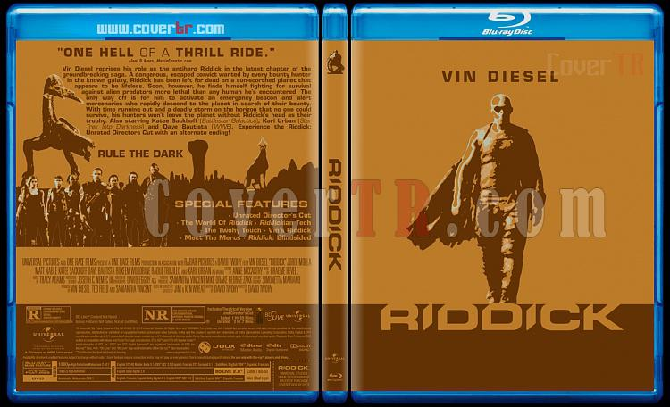 Riddick - Custom Bluray Cover - English [2013]-riddick-blu-rayprewjpg