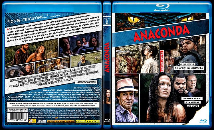 Anaconda - Custom Bluray Cover - French [1997]-anaconda-1-3173x1762-11mmjpg