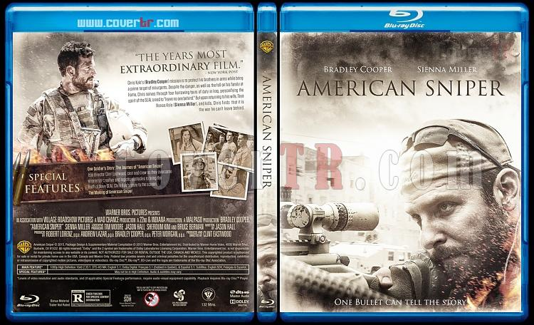 American Sniper - Custom Bluray Cover - English [2015]-blu-ray-1-disc-flat-3173x1762-11mmjpg