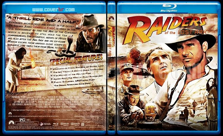 Raiders of the Lost Ark - Custom Bluray Cover - English [1981]-raiders_of_the_lost_ark_csbry2-_by_matushjpg