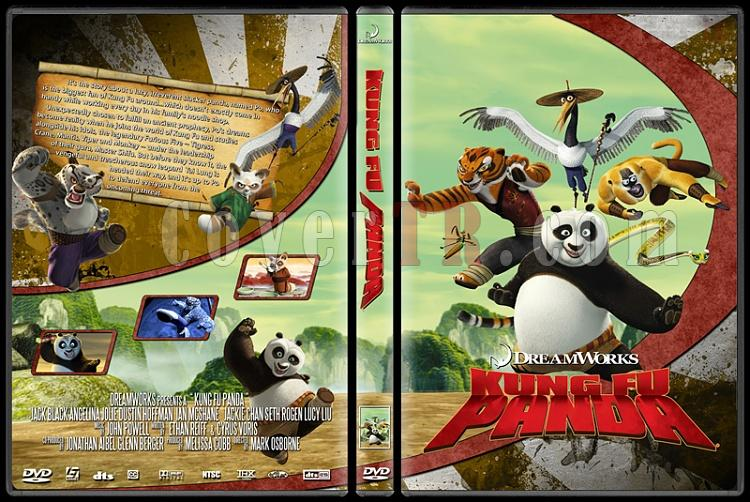 Kung Fu Panda - Custom Dvd Cover - English [2008]-kung_fu_pandajpg