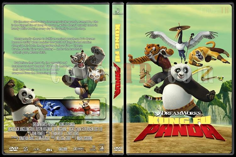 Kung Fu Panda - Custom Dvd Cover - English [2008]-kung_fu_panda-1jpg