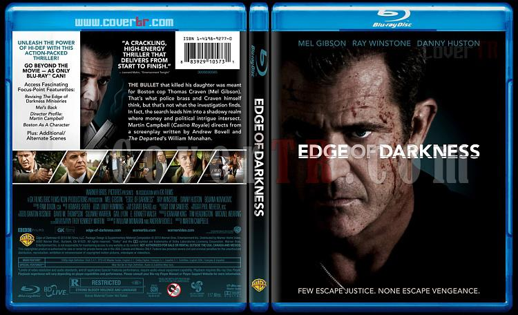 Edge of Darkness - Custom Bluray Cover - English [2010]-edgeofdarknessjpg